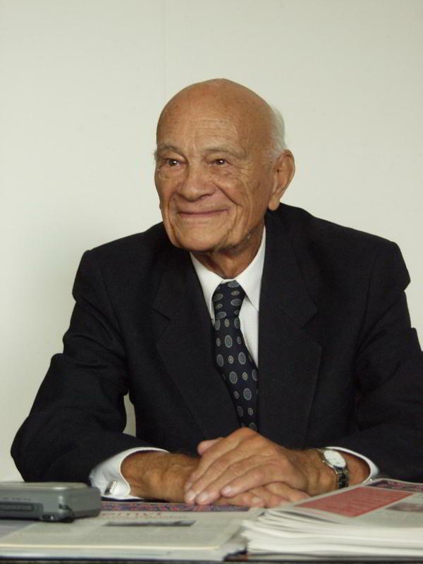 Kordian Tarasiewicz (1910 - 2013)